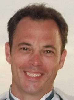 Tony Woodruff